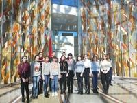Экскурсия в Белорусский государственный музей истории Великой Отечественной войны