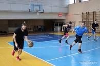 Баскетбол в БРУ