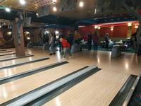 Открытый турнир по боулингу среди студенческой молодежи Беларуси и России