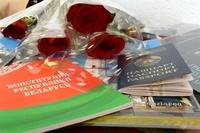 Лучшим представителям молодежи Ленинского района вручили паспорта