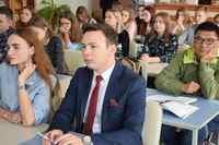 Молодежный проект «Открытый диалог» реализуется в МГУ им. А.А. Кулешова
