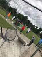 Открытый турнир по мини-гольфу состоялся!