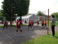Праздник спорта и здоровья