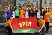 Союз молодежи в МГУ имени А.А.Кулешова: нам 15 лет!