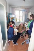 Помощь пожилым людям