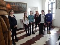 «История синих шинелей»: экскурсия в музеи МЧС