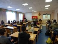 Открытый диалог: «Православная культура, история и традиции двунадесятых праздников»