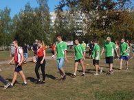 """Районная спортландия """"HealthSport"""""""