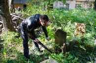 Акция «Восстановление святынь Беларуси»