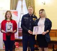 Итоги городского конкурса на лучший отряд «Трудовой семестр – 2017»