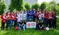 «Мы команда - Союз молодежи»