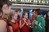 Городской спортивный праздник «Школьный кубок»