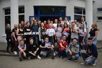 17-летие Союза Молодежи!