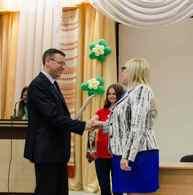VII отчетно-выборная Конференция Ленинской районной организации Общественного объединения «Белорусский республиканский союз молодежи» города Могилева