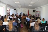 МИГ: Встреча с молодежью города