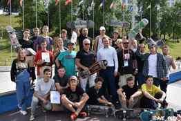 Дни молодежи в Витебске