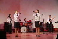 День защитников Отечества с песней