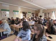 Открытый диалог: «Молодежь в современном мире»