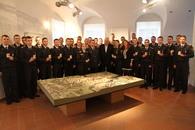 64 курсанта МИМВД пополнили ряды БРСМ