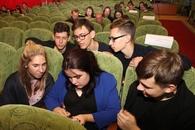 Интеллектуальный турнир «Филин» к 15-летию БРСМ