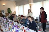 Бабушкина крынка приветствует гостей