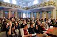 VІ отчетно-выборная Конференция Могилевской городской организации ОО «БРСМ»