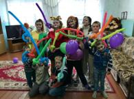Педагогический отряд – это маленькая семья