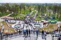 В Могилеве подвели итоги городского конкурса по созданию логотипа парка Подниколье