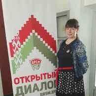Открытый диалог: «Комсомол вчера – БРСМ сегодня»