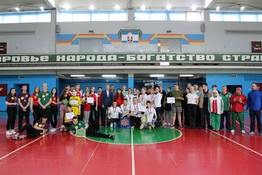 Школьный Кубок