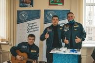 В БЕЛОРУССКО-РОССИЙСКОМ УНИВЕРСИТЕТЕ ВЫБИРАЮТ СТУДОТРЯД!