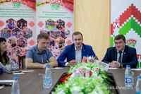 Открытый диалог «Беларусь и Я»