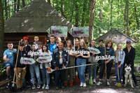 Республиканская благотворительная акция «Восстановление святынь. Сокровища родной Беларуси»